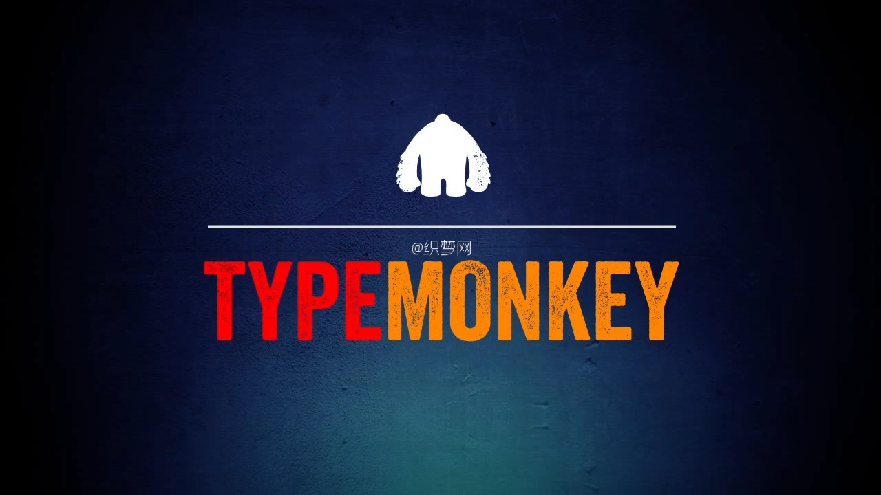 SkillShare - TypeMonkey for After Effects [TypeMonkey v1.15 Included]