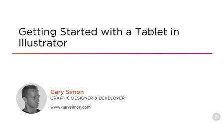 Pluralsight – Getting Started with a Tablet in Illustrator