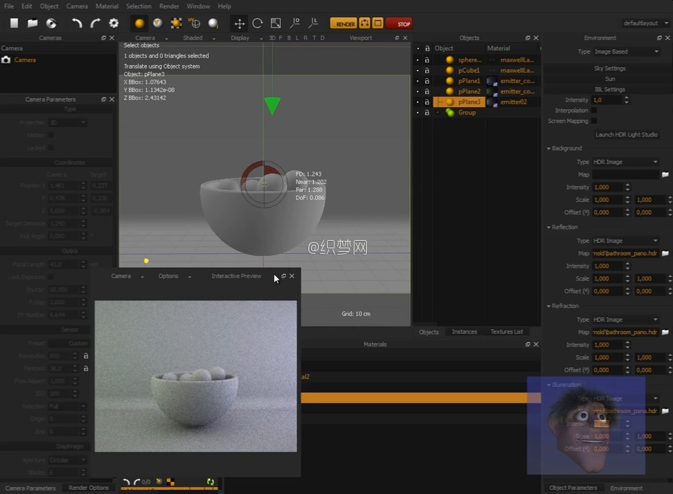 (Maya and Maxwell Studio Integration 01. Scena (PL).mp4)[00.14.42.466].jpg