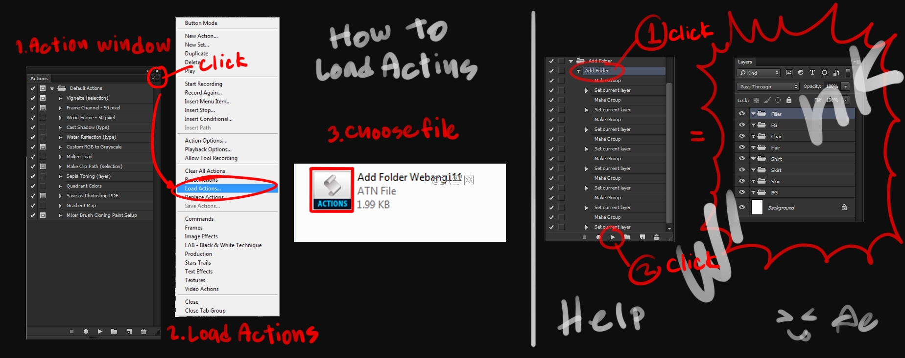 how to load Actions and use.jpg