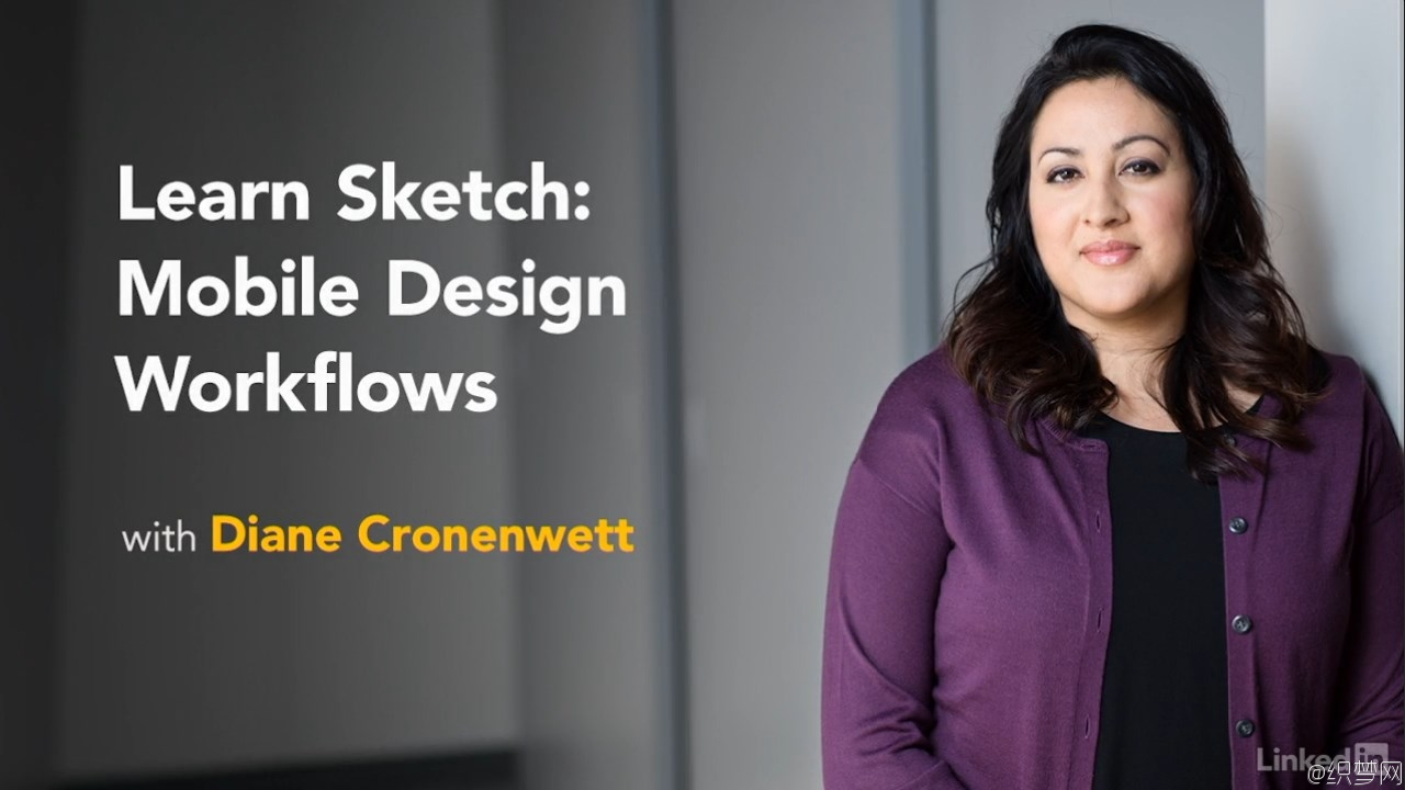 Sketch�ƶ���Ʒԭ����ƹ������̳̽� - Learn Sketch: Mobile Design Workflows