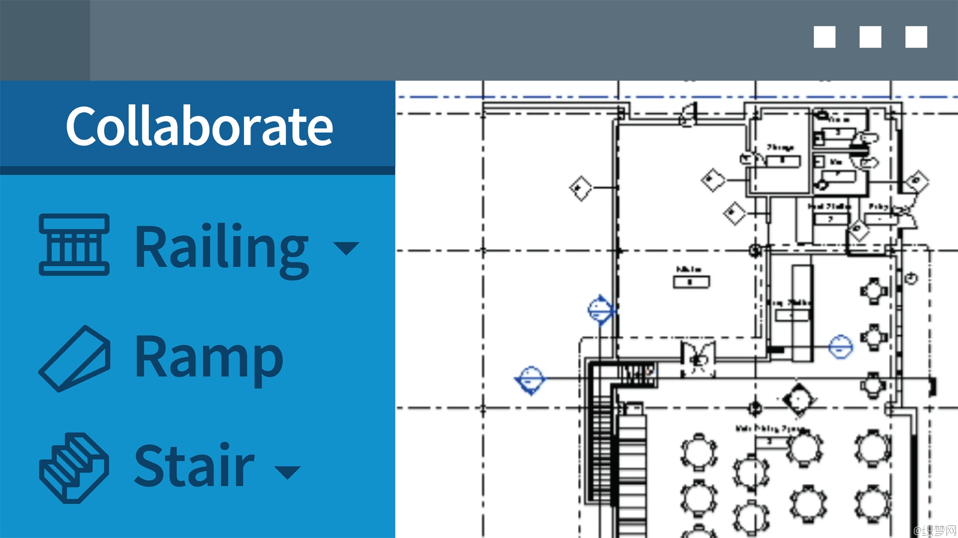 Revit项目协作管理技术教程 - Revit Worksharing: Management