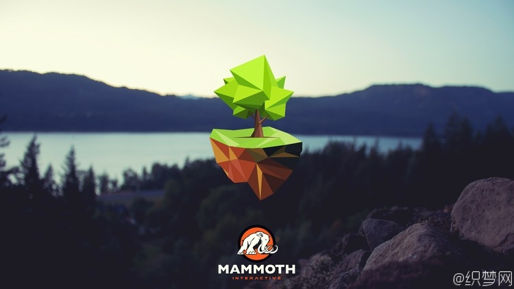 Blender 和 Unity制作低面秋天的场景模型教程 - Make a low poly Autumn Scene