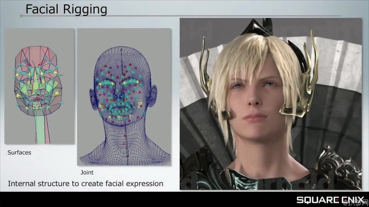 Making of Final Fantasy Type-0 vfxinfo.flv_20170304_221301.549.jpg