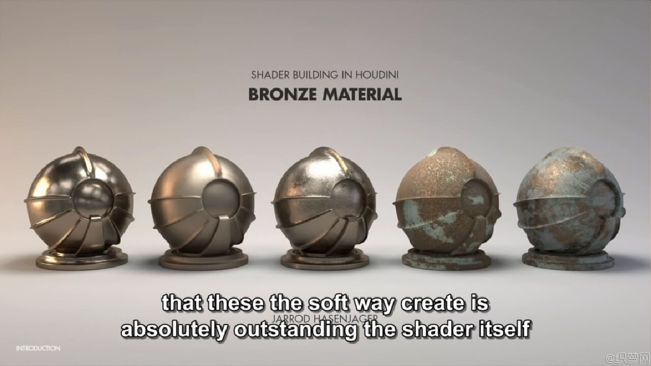 (Houdini Materials and Shaders Tutorial.MP4)[00.01.07.233].jpg