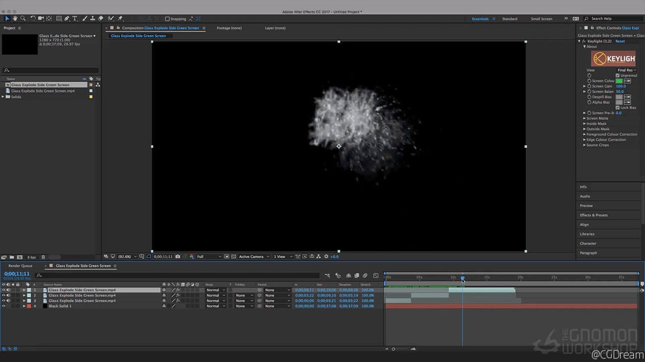 电影可视化预览视频教程 - Pre-Visualization for Film AE教程下载,预览图7
